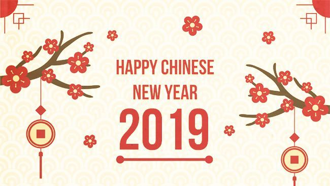 Chinese New Year 2019 in Singapore